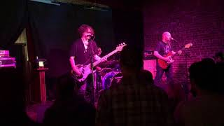 Mock Orange - Does It Show (Live 11/17/2018)