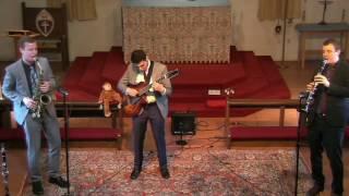 Peter & Will Anderson Trio: