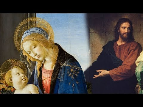 Mary: Mother Of God & Ark Of The New Covenant - Absolute Proof!