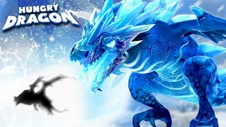 NEW ICE DRAGON ICEBREAKER!!! - Hungry Dragon Ep23