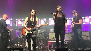 PIROSHKA - Everlastingly yours (live @Primavera Sound) (31-5-2019)