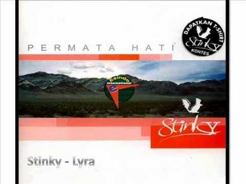 Stinky - Lyra