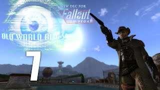 FALLOUT: NEW VEGAS - Ch 6 [OLD WORLD BLUES] #7 : Sex obsessed household appliances