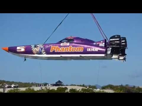 Superboats Bowen 2016