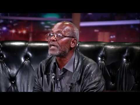 A Father Of Hana Olango Speaks at Seifu Show