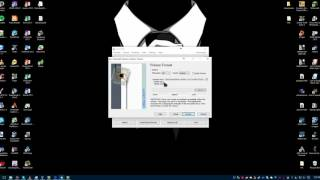 How to encrypt any drive (USB, HARDDRIVES, SSD etc) Win 7, 8, 8.1, and 10!