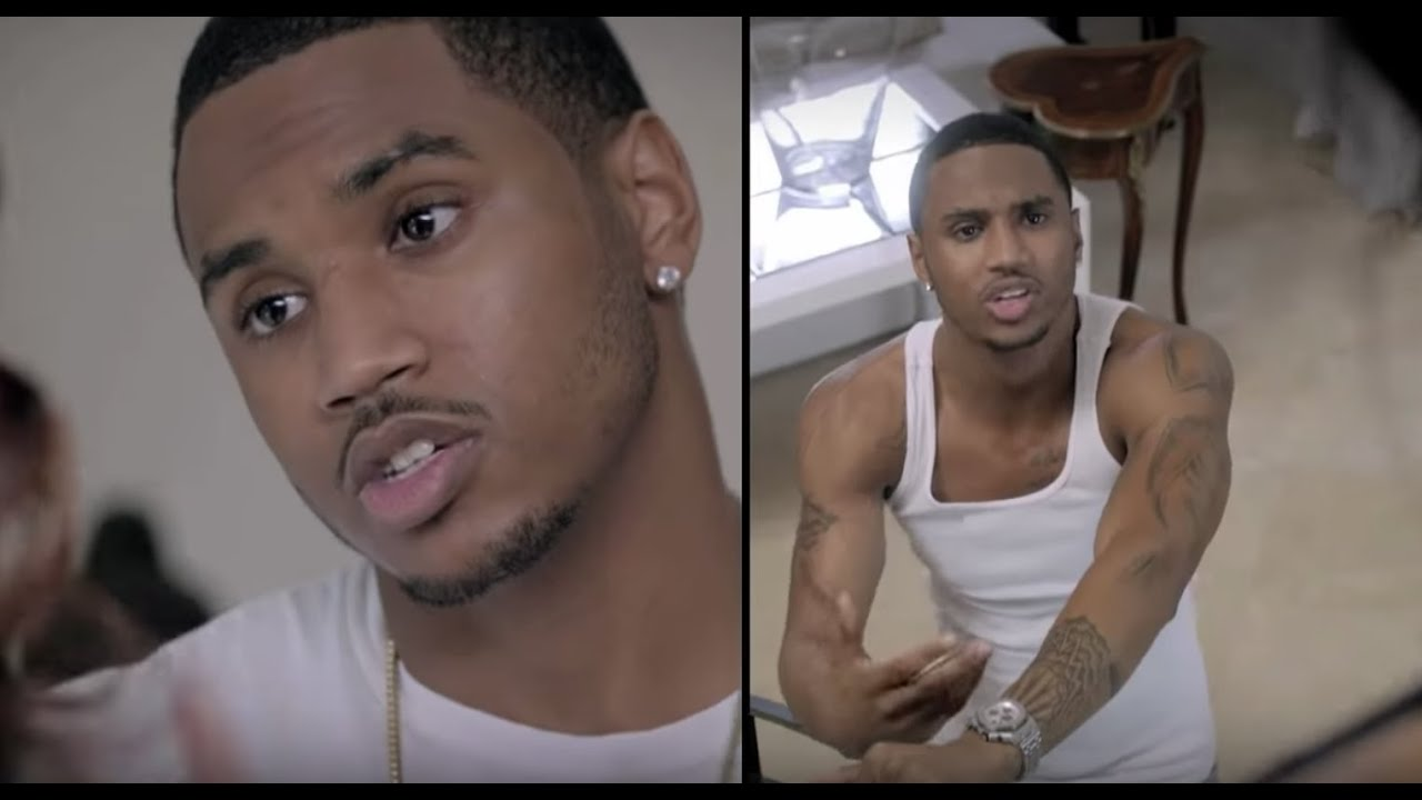 Trey songz sex video