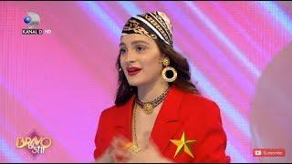 Bravo, ai stil! (17.04.2019) - Maurice este oripilat! Natalia &quotAm clasa si rafinament! ...