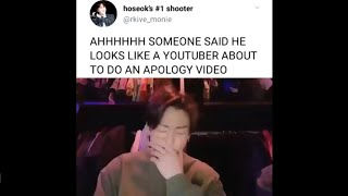 Kpop Vines you can watch during an apocalypse