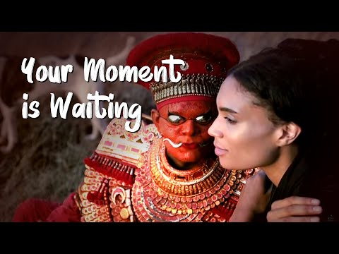 Your Moment is Waiting - Kerala Tourism Promotional Video