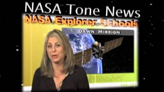 NASA Now Minute: Dawn: Mission to the Asteroid Belt
