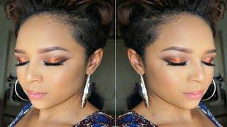 Instagram Makeup | Spoon Cut Crease