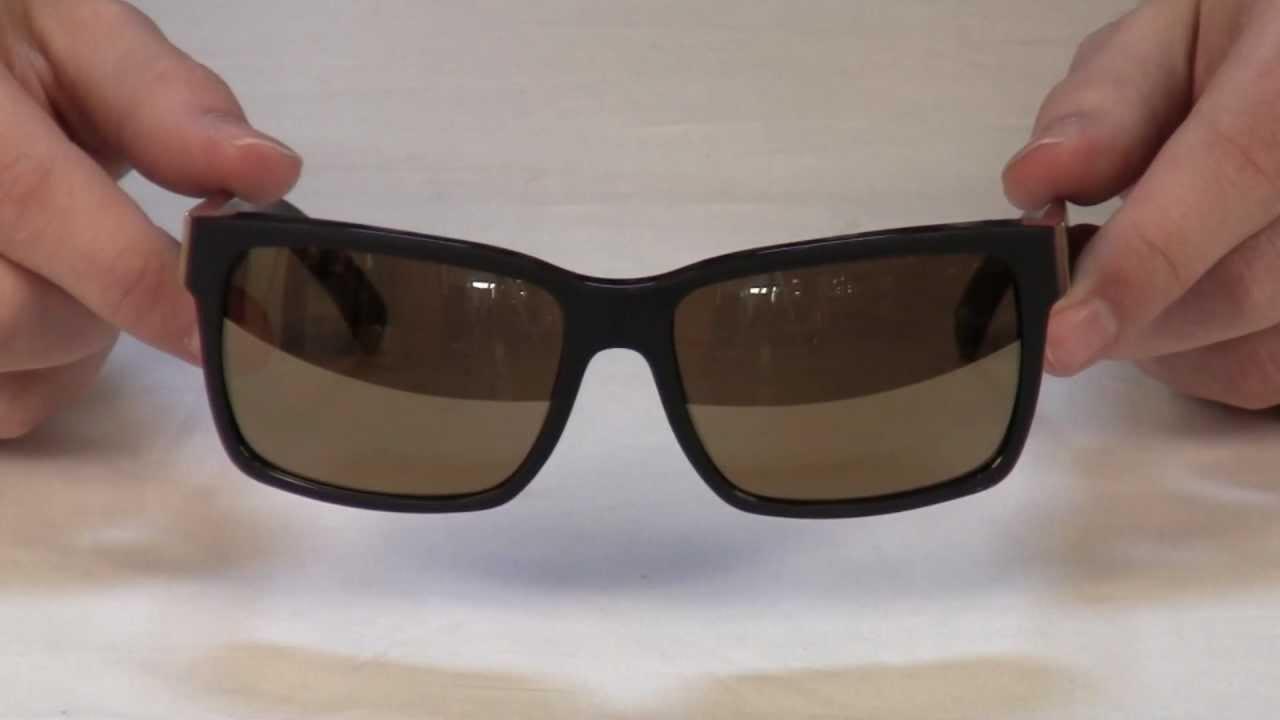 74a852fef92 Von Zipper Elmore Sunglasses Review at Surfboards.com - YouTube