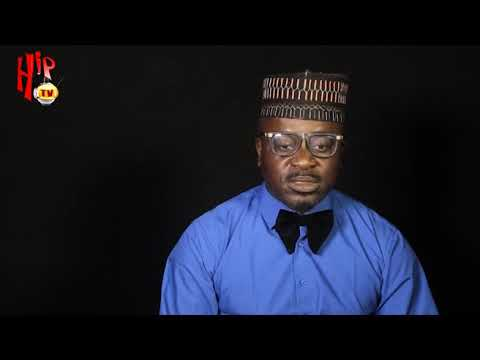 Download FUNKY MALLAM RELAUNCHES CAREER, SAYS FRIENDS ABANDONED HIM (Nigerian Entertainment News)