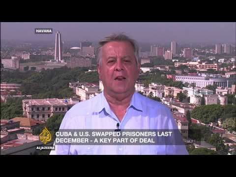 US-Cuba relations: Breaking with the past