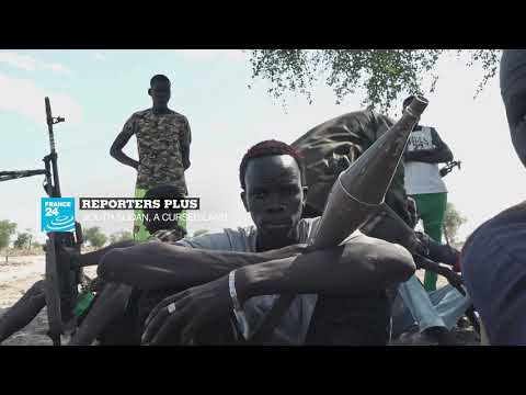 SOUTH SUDAN, A CURSED LAND