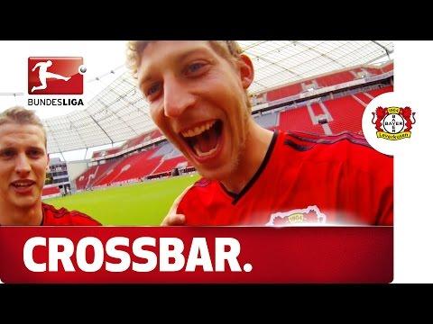 Crossbar Challenge - Bayer Leverkusen