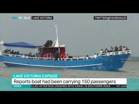 Death toll in Uganda boat accident rises