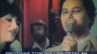 Jahija Gracanlic - Ja je zovem meni da se vrati (Moja si moja) SPOT