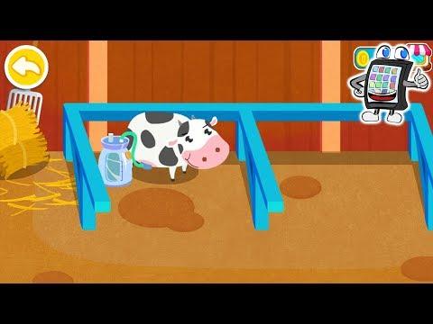 Farm des Weihnachtsmanns 🎅 Weihnachten Spiel App | Folge 3. from YouTube · Duration:  15 minutes 56 seconds