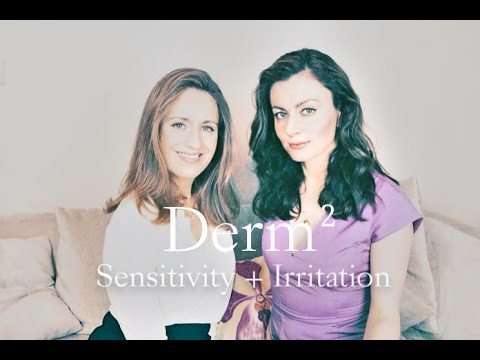 What Can I Do About Sensitivity & Irritation? #DERMSquared Ep. 05 | Dr Sam in the City