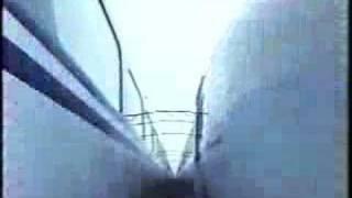 東海道新幹線25周年TVCM