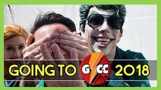 Gib Comic Con - Fun in the Sun 2018
