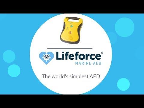 Why Lifeforce?