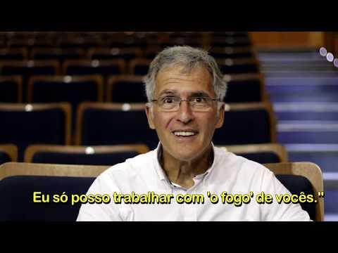 [OSUSP] Série Sala São Paulo (04/08/2018) - Nicolás Pasquet
