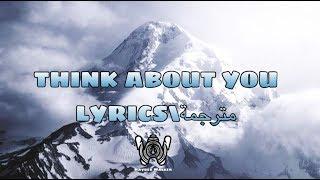 Kygo - Think About You (Lyrics) Feat Valerie Broussard