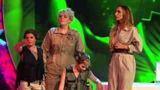 Comedy Woman - Болей, вступай, играй!!!