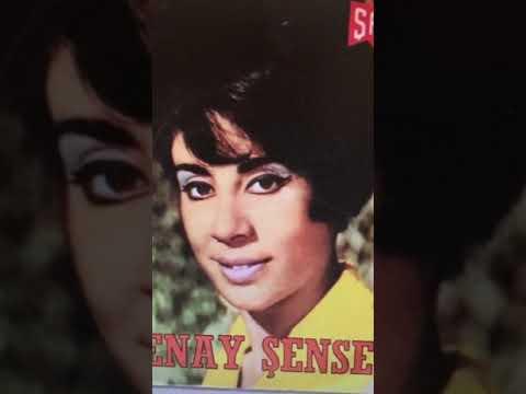 Şenay Şensesden güzel bır türkü: Ayrılık ateşten bir ok indir