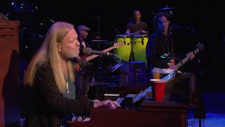 "Gregg Allman LIVE - ""I"