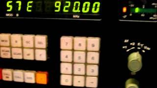 radio nacional del paraguay 10 5 12 1120utc neuquen argentina receptor ekd 500