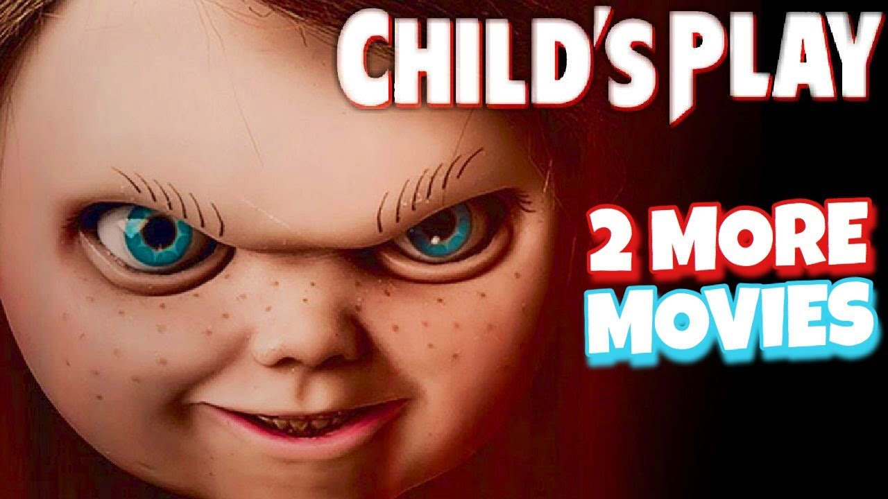 Childs Play (2020) 2 More Movies & TV Series Update