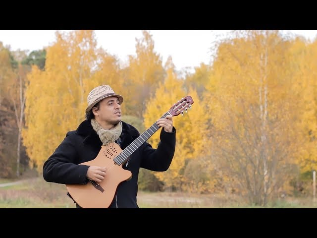 Joander Santos - Я Спросил У Ясеня (Владимир Киршон / Микаэл Таривердиев)