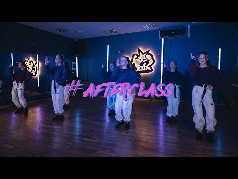 Pop Ladies #afterclass10 | 2020.06.30 | Šokiai Kaune ir Vilniuje