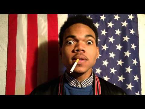 CHANCE THE RAPPER -  I'M VERY LONELY [2014]
