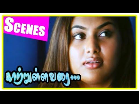 Kaatrulla Varai Tamil Movie | Scenes | Jai Akash marries Pranathi | Pranathi forgets Jai Akash
