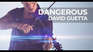 David Guetta - Dangerous (Violin Cover by Robert Mendoza)(Violin Cover by Robert Mendoza of Dangerous, originally performed by David Guetta / SUBSCRIBE to me now! ツ https://goo.gl/9tHb4Z Get my music: Spotify ..., 2014-11-17T19:28:51.000Z)