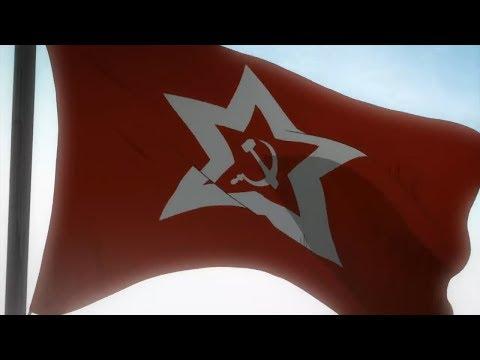Советский десант на Курилы (эпизод из Острова Джованни)