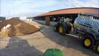 50 Abo Spezial | Landwirtschaft [GoPro] HD