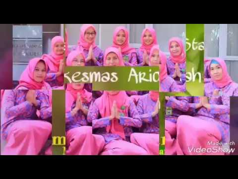 Pkm Ariodillah Palembang