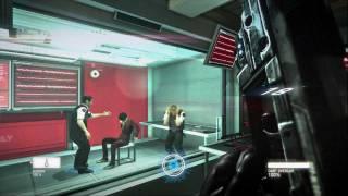 "Syndicate | ""Executive Search"" Walkthrough Gameplay"
