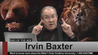 When Will the Embassy Move? | End of the Age with Irvin Baxter