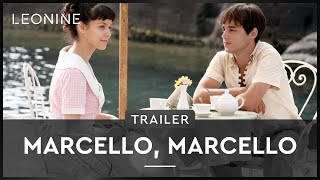 Marcello, Marcello - Trailer (deutsch/german)
