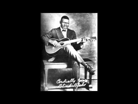 Irene Scruggs ft  Blind Blake - Married Man Blues (take 3)