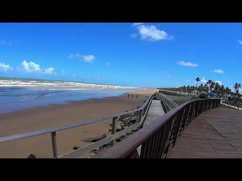 Passeio ao Resort Prodigy - Aracaju - 2017