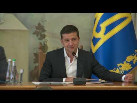 Сфера-ТВ: Як пройшов візит президента на Рівненщину?
