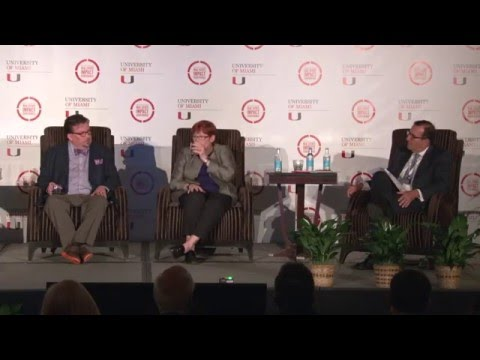 2016 Real Estate Impact Conference - How Millennials are Driving Transformation